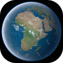 Earth Ultra 3D HD LWP icon