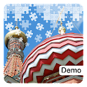 Russian Jigsaw Puzzles Demo icon