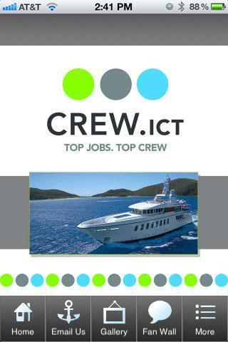 Crew.ICT