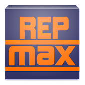 Rep Max Calculator