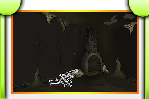 Punishment Chamber Escape - screenshot