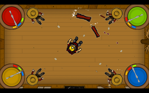 Renegade Cowboys - screenshot thumbnail