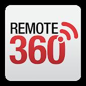 MC Remote 360 Mobile