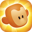 Skateboard Monkeys icon