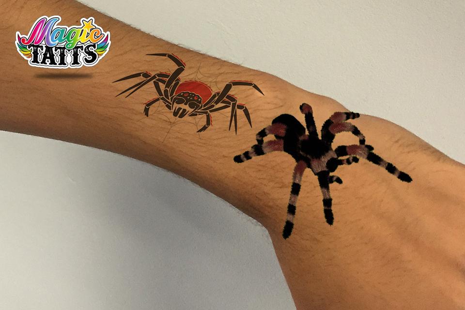 Magic Tatts - AR Tattoos! - Android Apps on Google Play