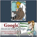 Google Adwords, Adsense Simple logo
