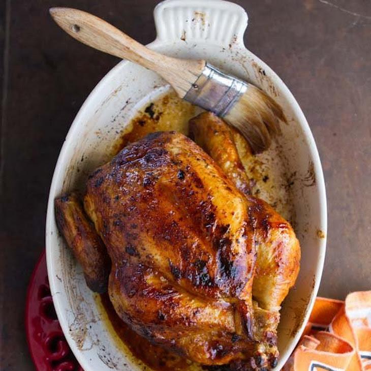 Master Cleanse Chicken Recipe