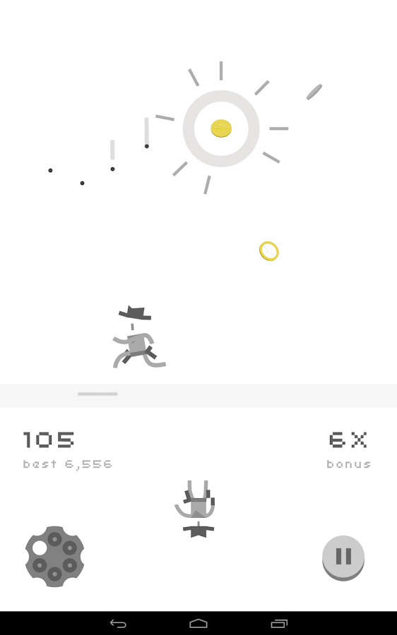 ready steady play- screenshot