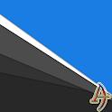 Xp Theme: Blue Lollipop 5.0 icon