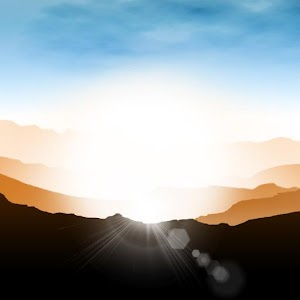 sunrise-live-wallpaper
