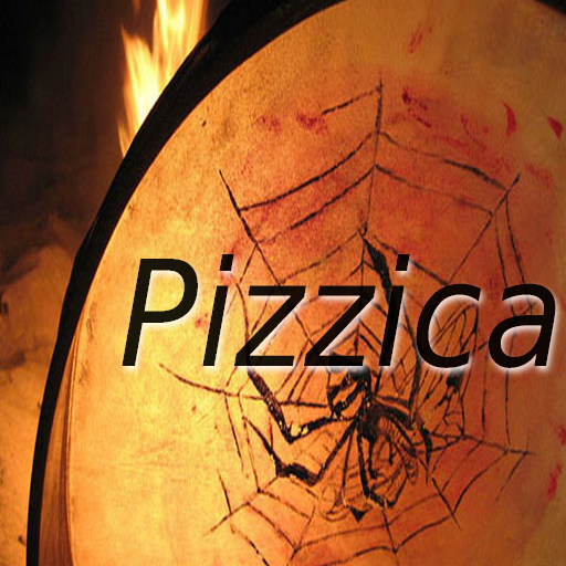 Radio Pizzica 音樂 LOGO-阿達玩APP