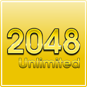 2048 Unlimited