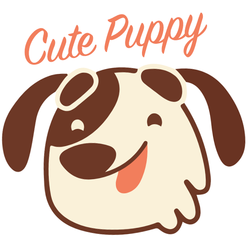 Cute Puppy Wallpapers HD 漫畫 App LOGO-APP試玩