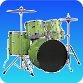 Real Drum Kit