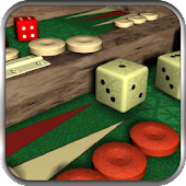 Backgammon V