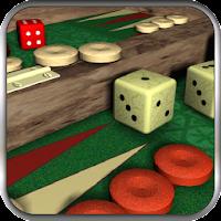 Backgammon V 5.10.36
