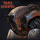 Dead Cyborg Art Gallery icon