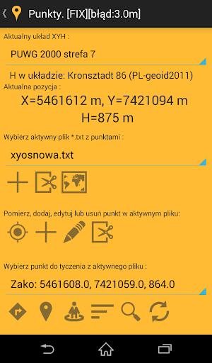 geoGPS v3.93