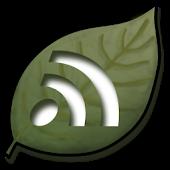 Leaf News Reader