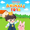 Animals 101 icon
