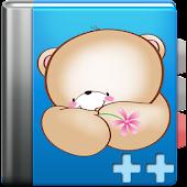 BearContact++