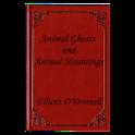 Animal Ghosts and Animal Haunt logo