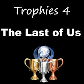 Trophies 4 The Last of Us