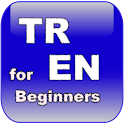 Vocabulary Trainer(TR/EN) Beg. logo