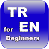 Vocabulary Trainer(TR/EN) Beg.