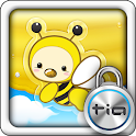 Tia Locker Honeybee watch icon