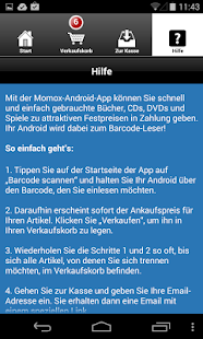 momox – Bücher, CD, DVD Ankauf - screenshot thumbnail