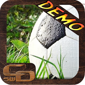 download Demo Live Soccer Wallpaper apk