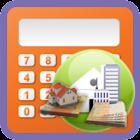 Calculadora de pago parcial icon