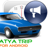 KatyaTrip Screen Replicator