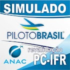 Simulado Rev. PC-IFR icon