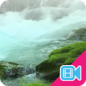River Flow Live WallPaper