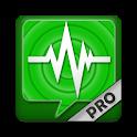 Earthquake Alerter Pro logo