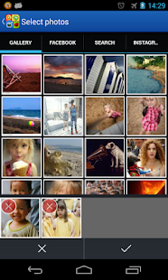 Photo Collage Maker - screenshot thumbnail