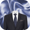 Man Suit foto icon