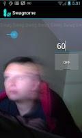 Screenshot of Swagnome