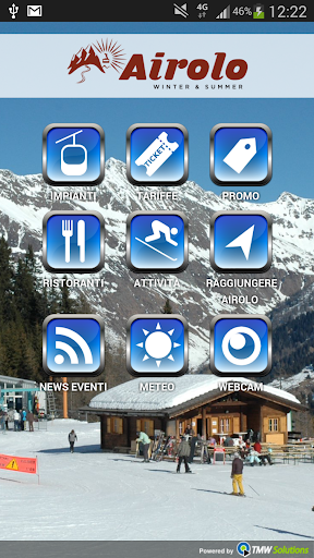 Airolo Experience