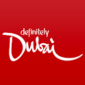 Definitely Dubai logo
