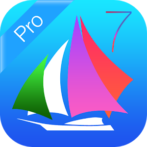 Espier Launcher 7 Pro v3.4.4 – Giao diện iOS đẹp cho Android