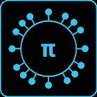 Unit Circle Quiz Lite icon