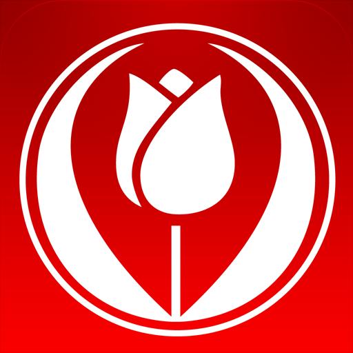 MyPost for Residents 商業 App LOGO-APP試玩