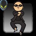Gangnam Style Soundboard icon