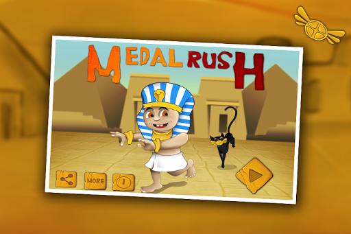 Medal Rush