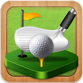 Caddieku Golf GPS