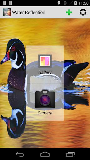 玩免費攝影APP|下載photo水倒影效果 app不用錢|硬是要APP