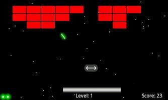 Screenshot of Star Break